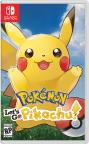 Pokémon Let's Go, Pikachu! Box Art. (Photo: Business Wire)