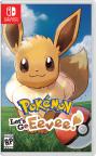 Pokémon Let's Go, Eevee! Box Art. (Photo: Business Wire)