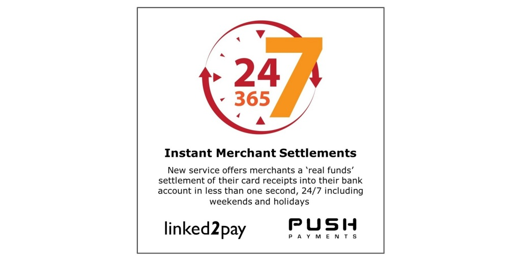 Leading Acquirer to Roll Out Instant Merchant Settlements