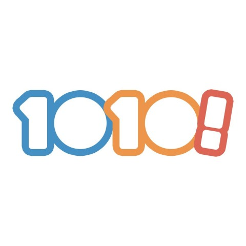 1010! (Graphic: Business Wire)