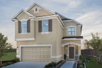 New KB homes now available at Madera in Northeast San Antonio. (Photo: Business Wire)