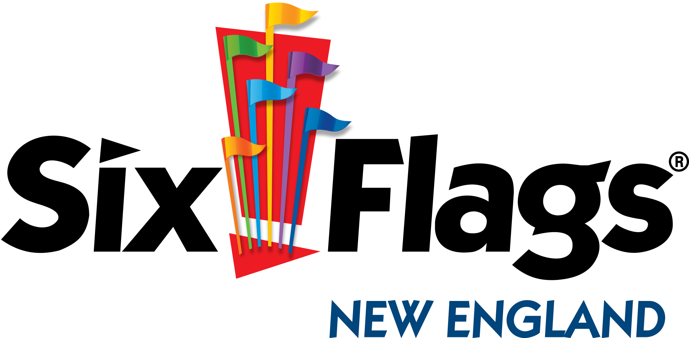 389489bb6a4ddb DC Super-Villain HARLEY QUINN Spinsanity Now Open at Six Flags New England  | Business Wire