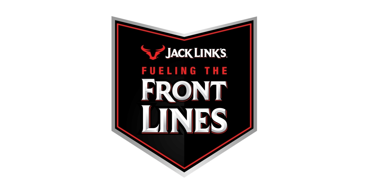 Jack Link S Kicks Off 1 300 Mile Journey To Rebuild And Refuel Communities Affected By Natural Disaster Business Wire