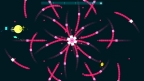 Just Shapes & Beats is a chaotic co-op musical bullet-hell based on three simple things: avoid Shapes, move to the rad Beats, and die, repeatedly. (Photo: Business Wire)