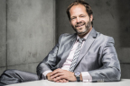 Jeroen Morrenhof, CEO and co-founder of FRISS (Photo: Business Wire)