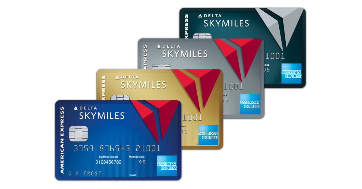 American Express and Delta Air Lines Help Customers Cool Off This