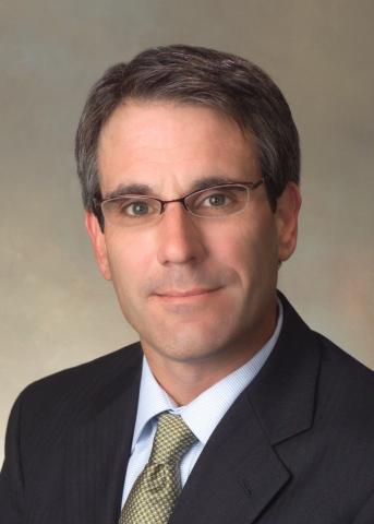 Kernie Brashier, Chief Technology Officer, Payspan (Photo: Business Wire)