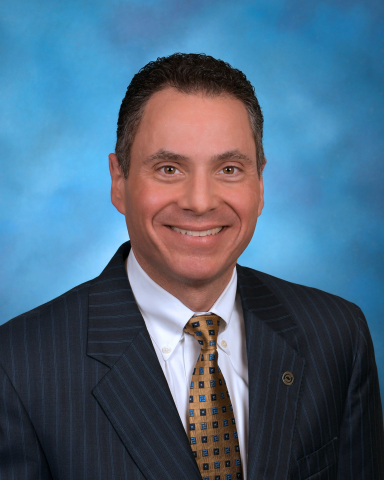 David S. Graziosi has begun his tenure as CEO of Allison Transmission. (Photo: Business Wire)
