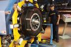 Truck Service Tire Retread (Photo: Business Wire)