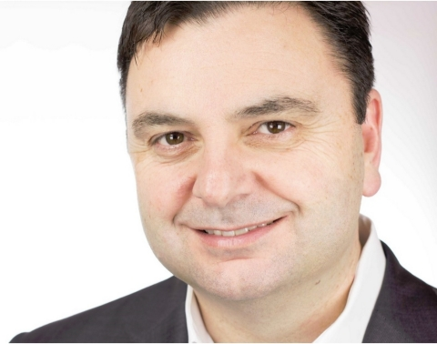 Daniel Manoukian, President of LCR Embedded Systems (Photo: Business Wire)
