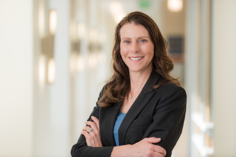 Nancy K. Buese has been appointed to the Williams Board of Directors. (Photo: Business Wire)