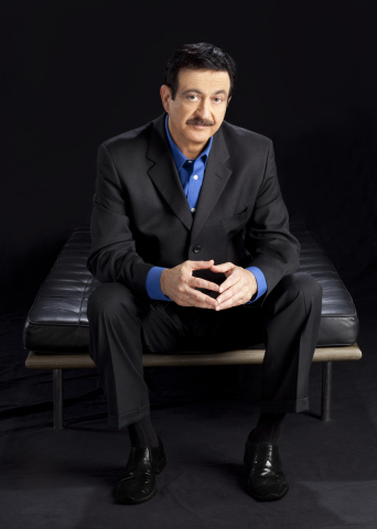 Coast to Coast AM Host George Noory (Photo: Business Wire)