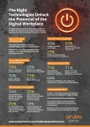 The Digital Revolutionaries are winning personally and professionally using more technology at work, laying the foundations for how the workplace of tomorrow will look. (Graphic: Business Wire)