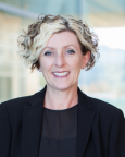 Alison Moore, Ph.D., Chief Technical Officer at Allogene Therapeutics (Photo: Business Wire)