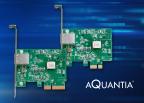 Aquantia Brings the Multi-Gig Revolution to Computex (Photo: Business Wire)