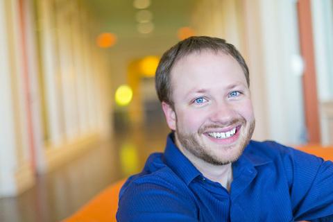 Aaron Sullivan (Photo: Business Wire)