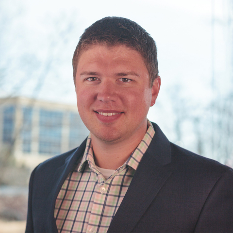 Tom Burmeister, director of financial planning at Advicent (Photo: Business Wire)