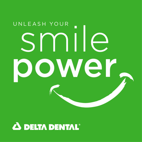 Delta Dental of Wisconsin Celebrates National Smile Month with $15,000 in Donations to five food pantries throughout the state of Wisconsin. (Graphic: Business Wire)