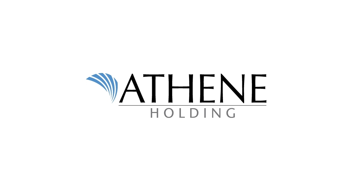 Athene Holding to Attend the Morgan Stanley Financials ...