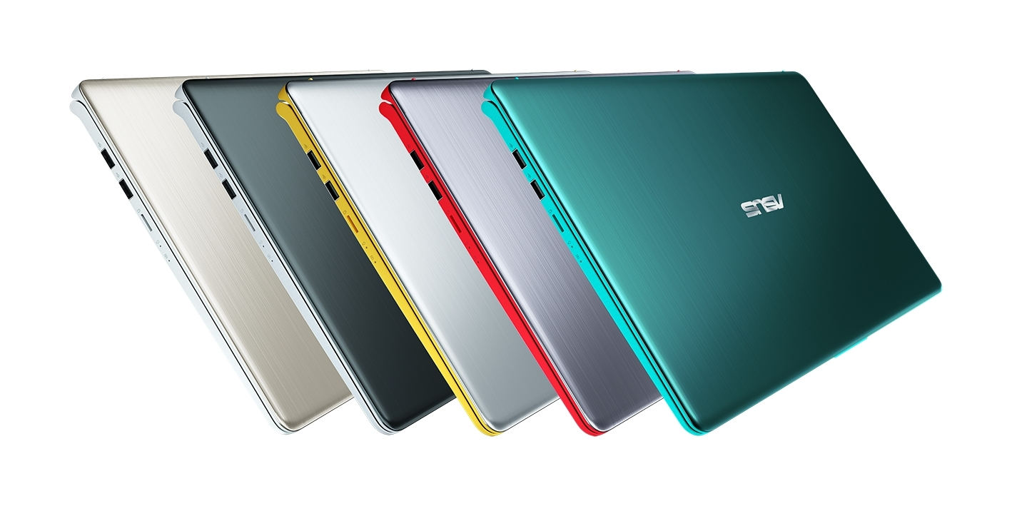 ASUS Announces New VivoBook S15 (S530) and S14 (S430) | Business Wire