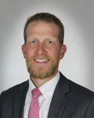 Nathan Linder joins EFG Companies as a dealership management team advisor, helping clients achieve their compliant F&I profitability goals. He previously served as the finance director at Hillcrest Ford Hyundai. (Photo: Business Wire)