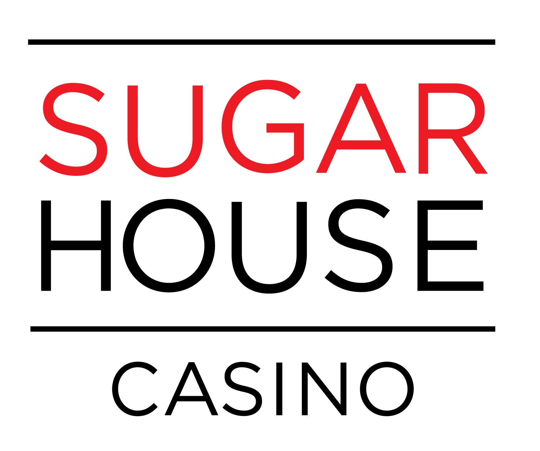 Image result for sugarhouse casino logo