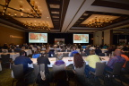 Over 150 attendees were in attendance during this years' Pace International 8th Annual Postharvest Academy at Suncadia Lodge. (Photo: Business Wire)