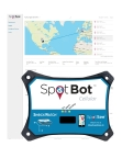 SpotBot provides real-time information on products as they move throughout the supply chain. (Graphic: Business Wire)