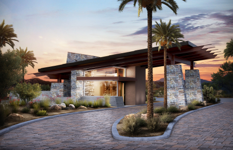 Del Webb Announces Grand Opening of Highly-Anticipated Rancho Mirage Community (Photo: Business Wire)