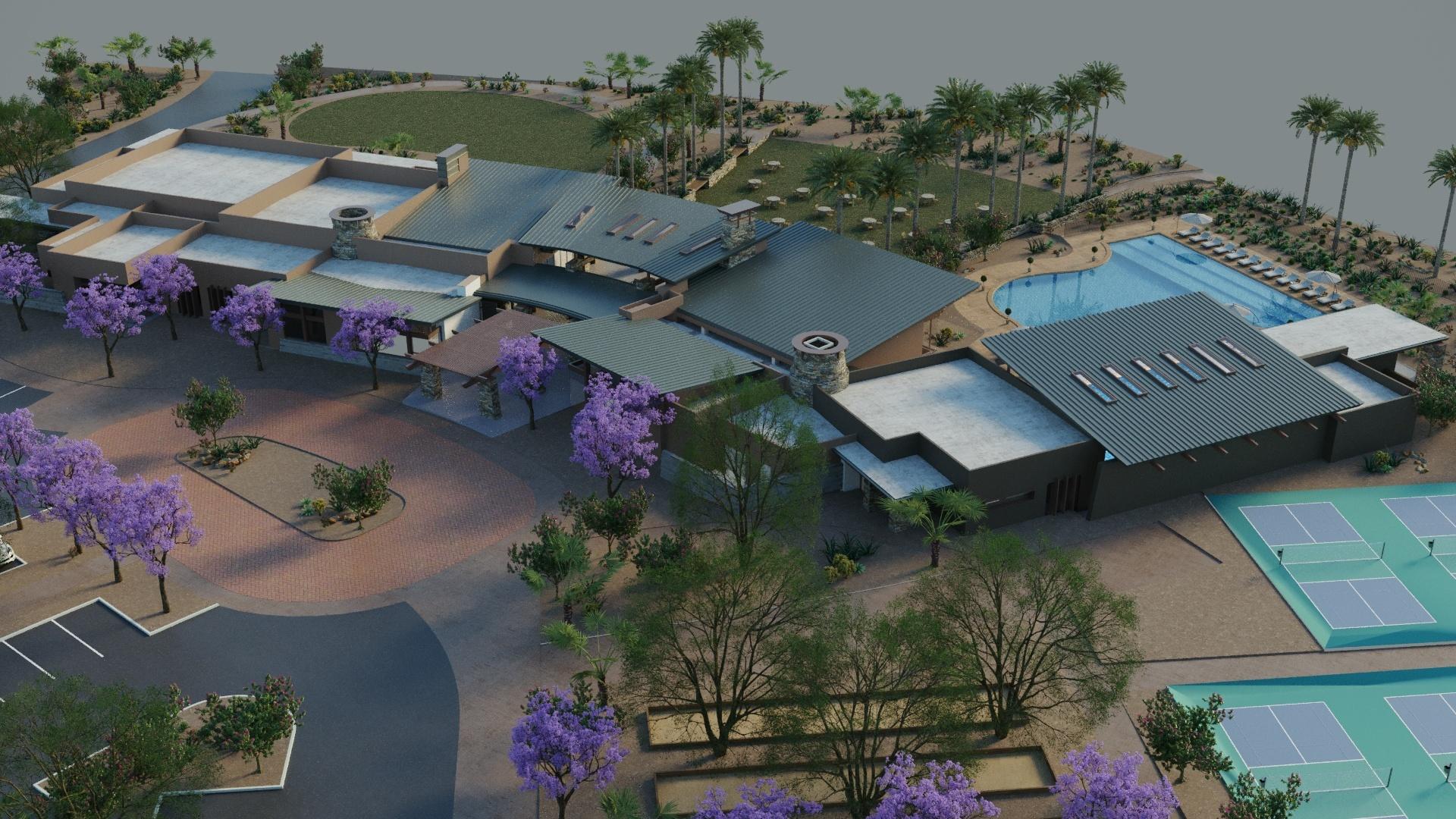 Del Webb To Open Third Rancho Mirage 55 Community
