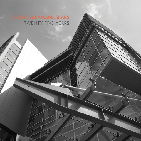 Stanley Beaman & Sears: Twenty-Five Years, published by Visual Profile Books, follows the ascent of Stanley Beaman & Sears, the award-winning Atlanta architecture firm founded in 1992 by three young architects, Kimberly Stanley, AIA, Betsy Beaman, AIA, IIDA, SEGD, and Burn Sears, AIA. (Photo: Business Wire)