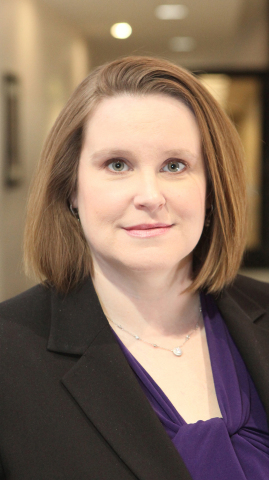 Allison Kenworthy, SVP, Chief Financial Officer, Nautilus Insurance Group (Photo: Business Wire)