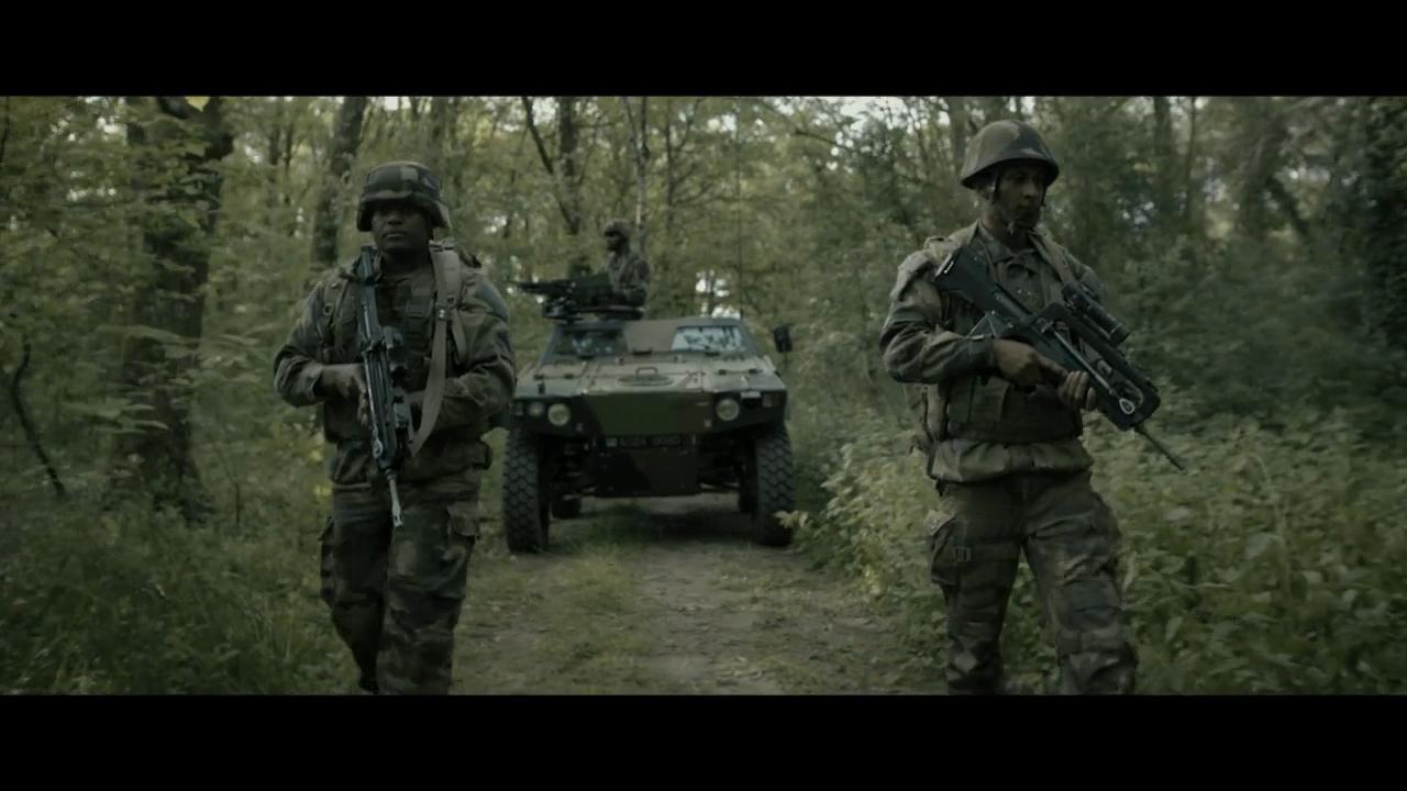 [Exensor] Flexnet UGS Network trailer