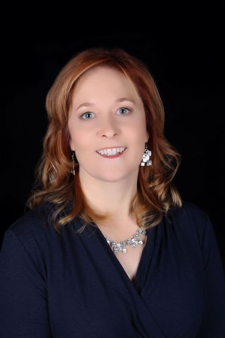 Dr. Christine Royce, 2018-19 NSTA President