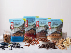 With the introduction of CLIF Energy Granola, CLIF enters a new category, bringing an easy, nutritious breakfast solution to the cereal aisle. (Photo: Business Wire)