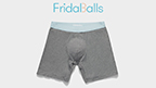 Fridababy Introduces FridaBalls, the World's First Kid-Proof Underwear