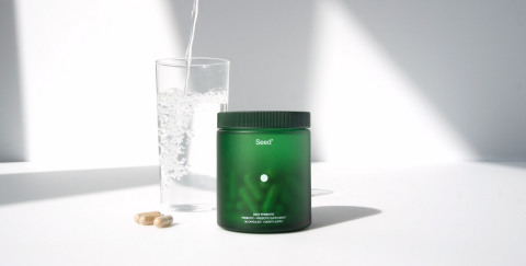 Daily Synbiotic™ is a probiotic and prebiotic with both a female and male formulation. (Photo: Business Wire)