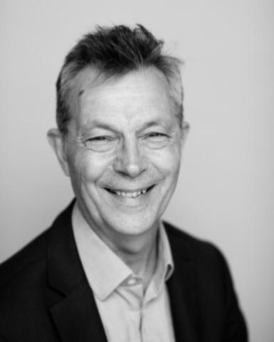 Philip E. Harris (Photo: Business Wire)
