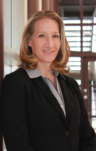 Sarah Krause, AVP, Talent Management & Operations (Photo: Business Wire)
