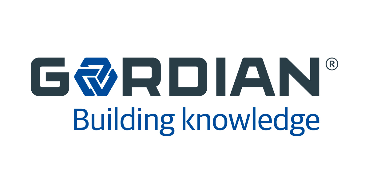 """gordian achieves fedramp """"in process"""" certification milestone with ..."""