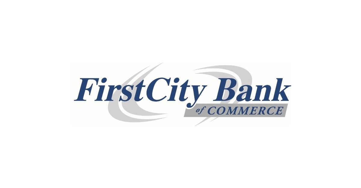 first city bank of commerce
