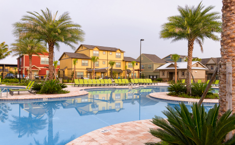 The Retreat at Orlando (Photo: Business Wire)