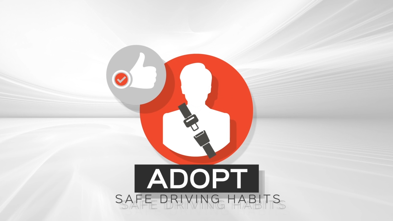Road Safety Awareness Campaign #HappyNotHastyRamadan: Make Safe Driving a Lifestyle (Press Video: AETOSWire)