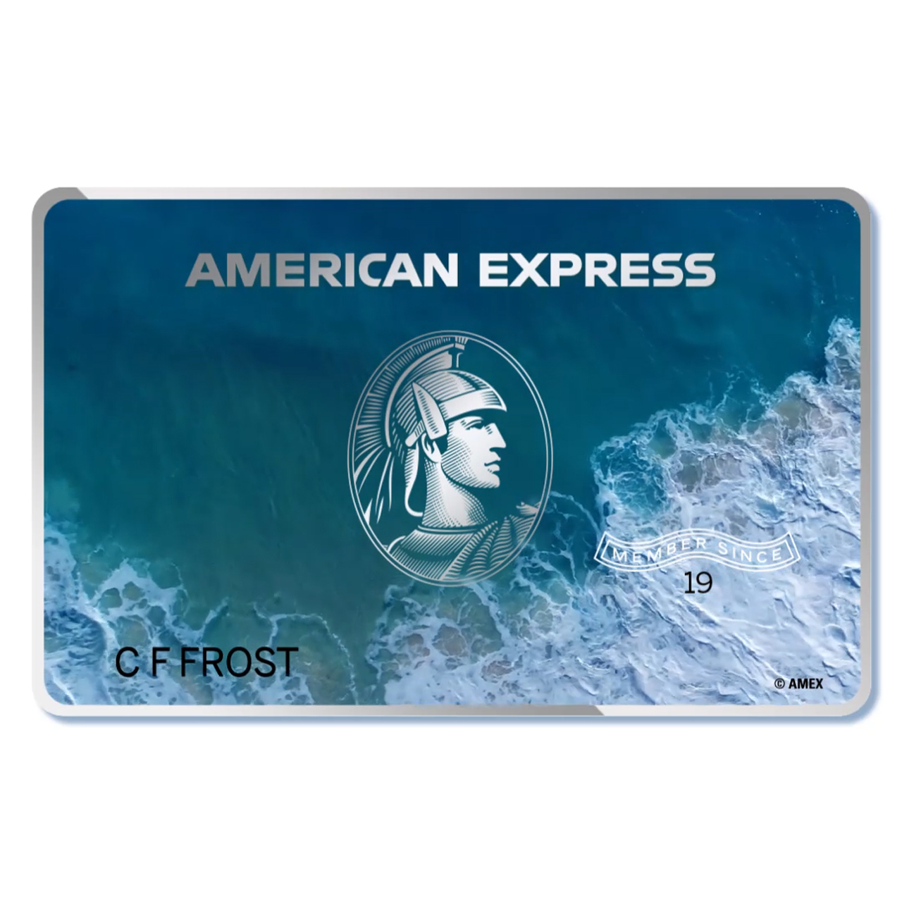 Keep it blue american express joins parley in effort to combat windows media video colourmoves