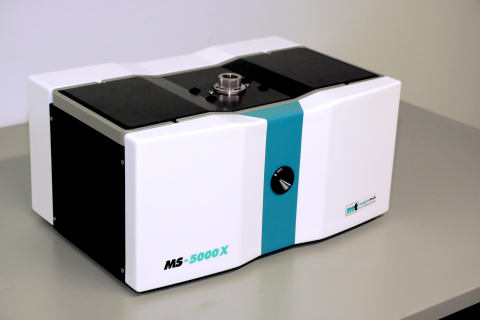 The MS-5000X from Rotunda Scientific Technologies. (Photo: Business Wire)