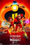 Incredibles 2 - Available in Spanish with the TheaterEars app in movie theaters in the United States and Puerto Rico. (Photo: Business Wire)