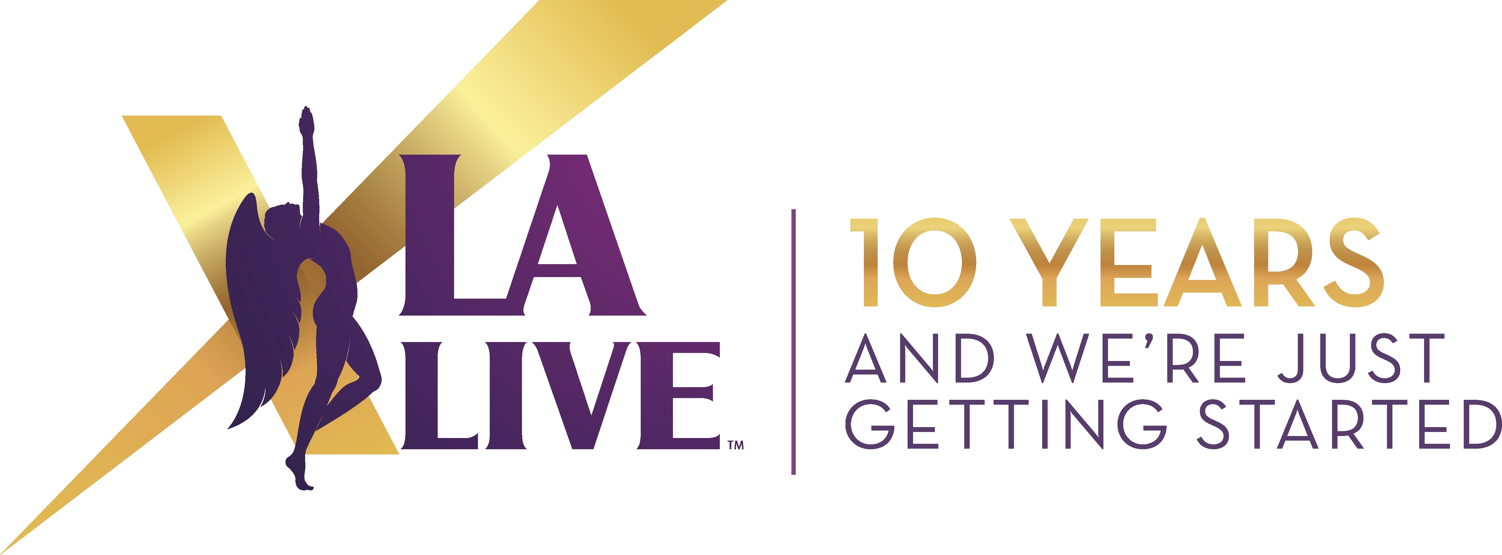 L.A. LIVE Celebrates Its 10th Anniversary on June 8, 2018 | Business ...