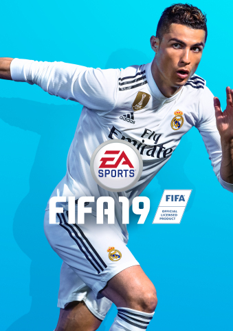 EA Announces UEFA Champions League in EA SPORTS FIFA 19, Available September 28 (Graphic: Business W ...