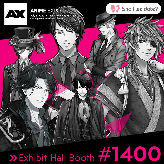 Anime expo dating site