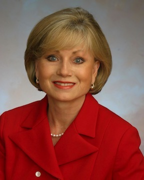 Christine St.Clare, former Partner at KPMG (Photo: Business Wire)